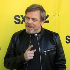 sxsw 3 12 director and the jedi 10 mark hamill SXSW Film Festival 2018 Gallery: Isle of Dogs, Ready Player One, Star Wars, Westworld, A Quiet Place