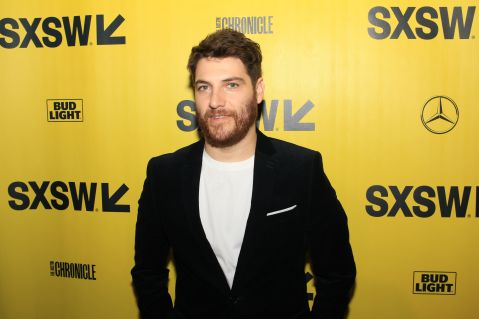 Adam Pally // Most Likely to Murder, photo by Heather Kaplan