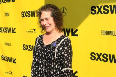 Sybil Rosen // Blaze, photo by Heather Kaplan