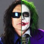 Tommy Wiseau as The Joker