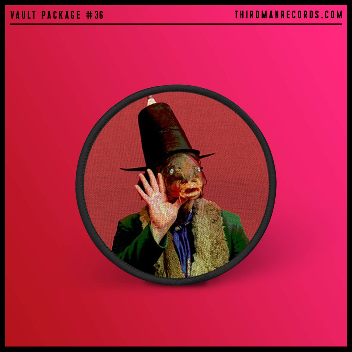 6 vault36 webmockup retina patch Captain Beefhearts Trout Mask Replica gets reissue from Jack Whites Third Man Records