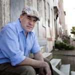 David Simon, creator of The Wire and The Deuce