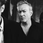 Gang of Four, photo by Leo Cacket