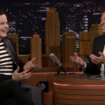 Jack White on The Tonight Show