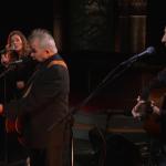 Brandi Carlile, John Prine, and Sturgill Simpson on The Late Show with Stephen Colbert