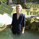 Buck Meek Big Thief Track by Track River Water Woods Nature