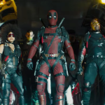 Deadpool 2 (20th Century Fox)