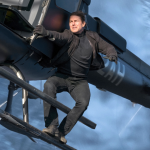 Mission Impossible Fallout Ethan Hunt Helicopter Tom Cruise Trailer