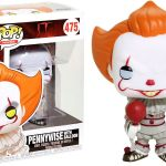 Pennywise, Funko Pop
