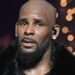 R. Kelly cell phone video sweat