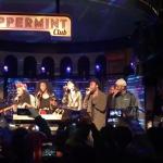Stevie Wonder and Donald Glover live in LA