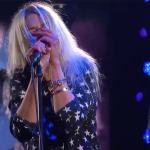 The Kills on The Late Show with Stephen Colbert