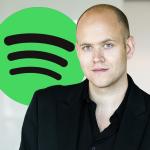 Spotify CEO Daniel Ek Hate Policy rollout