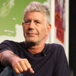 Anthony Bourdain tributes heather kaplan