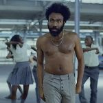 """Childish Gambino in """"This Is America"""" Video"""