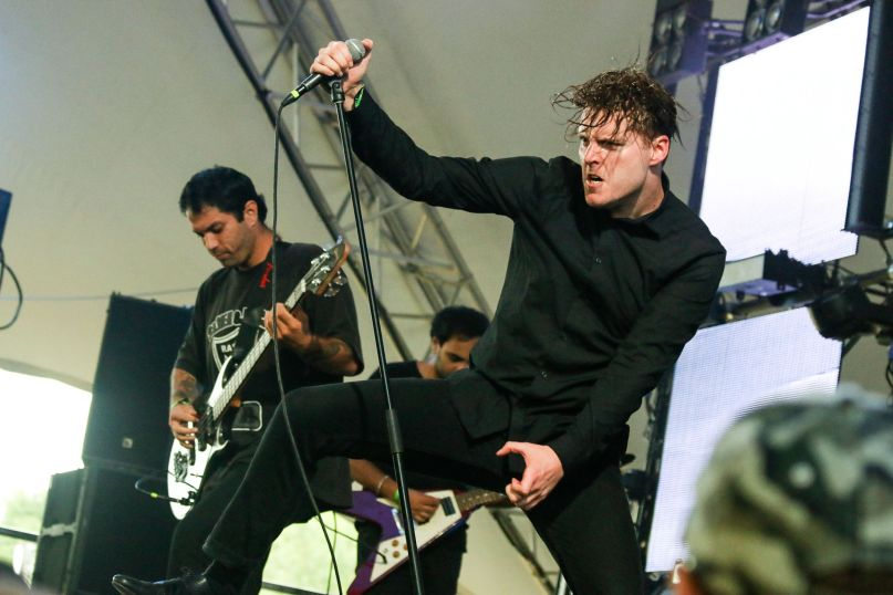 deafheaven canary yellow new song
