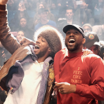 Kanye West Kids See Ghosts Album