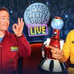 Mystery Science Theater 3000 30th Anniversary Tour Joel Hodgson