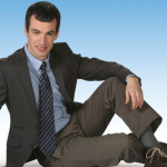 Nathan For You Nathan Fielder Blue Suit