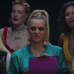 "Tove Lo, Charli XCX, and more in ""Bitches"" remix video"
