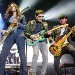 """Weezer Toto """"Africa"""" biggest hit, Billboard chart"""