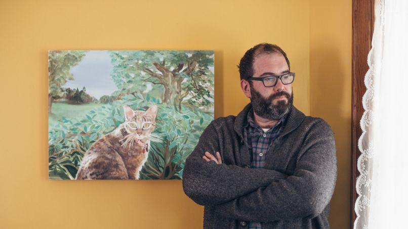 Advance Base - Animal Companionship dolores new song Jeff Marini (1)