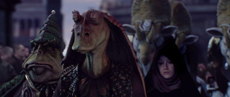 Revenge of the Sith (Disney)
