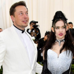 Grimes defends boyfriend Elon Musk over political donations, union