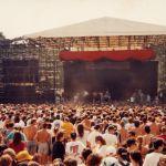 Lollapalooza New Jersey 1991, courtesy of Wikipedia