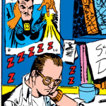 Steve Ditko, Marvel Comics