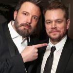 Ben Affleck, Matt Damon developing McDonald's Monopoly crime movie