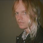 Connan Mockasin Photo by Sam Kristofski Jassbusters Bostyn n DobsynCon Conn Was Impatient