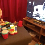 "Dave Grohl Reacts to Baby's ""Play"" video"