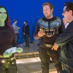 James Gunn, Marvel