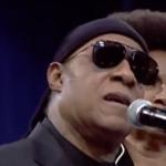 Stevie Wonder, Global News