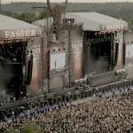 Wacken Festival crowd