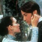 Winona Ryder Keanu Reeves Bram Stroker's Dracula Married Wedding