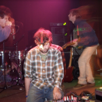 Animal Collective Feels Reissue 2004 Live at Neumos
