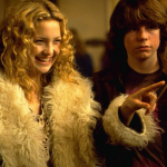 Cameron Crowe Almost Famouse Musical Kate Hudson Patrick Fugit