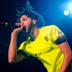 J. Cole reschedule Dreamville Festival