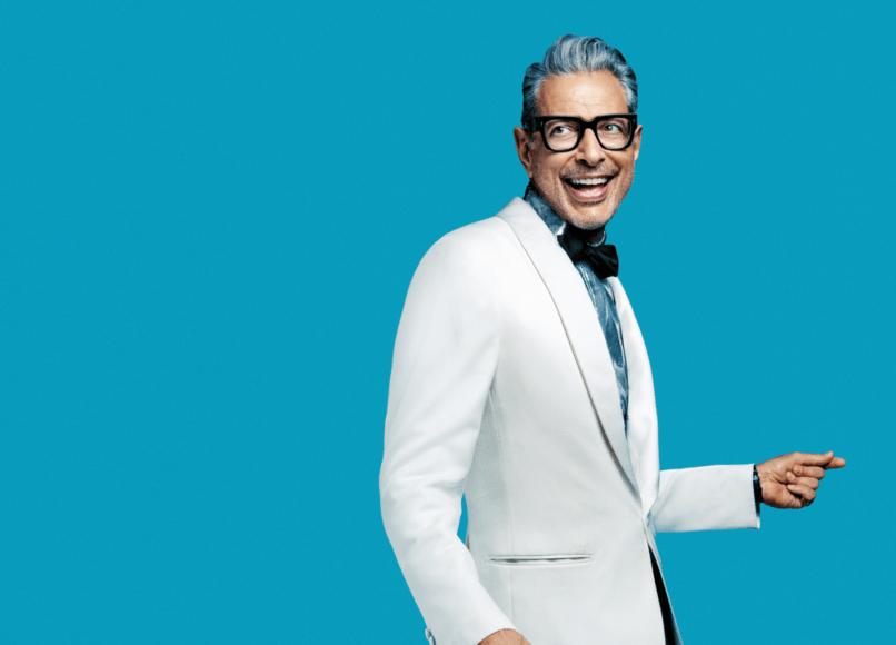 Jeff Goldblum the Mildred Snitzer Orchestra New Album The Capitol Studios Sessions
