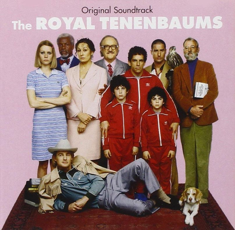 The Royal Tenenbaums Original Soundtrack