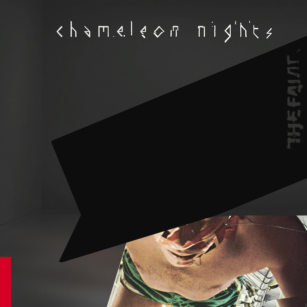 faint chameleon nights The Faint are back with new song Chameleon Nights: Stream