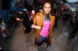 Gambit New York Comic Con 2018 Ben Kaye-9