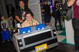 Ghostbusters Ecto-1 New York Comic Con 2018 Ben Kaye-51
