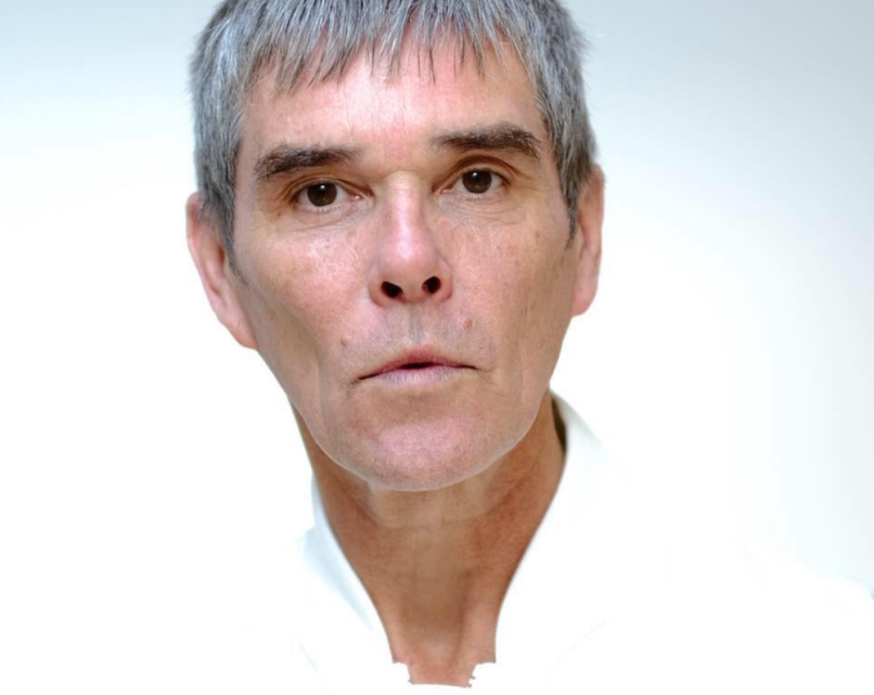 Ian Brown First World Problems Ripples Solo album