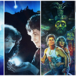The Fog, Starman, Big Trouble in Little China, They Live