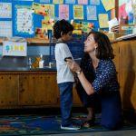 The Kindergarten Teacher (Netflix)