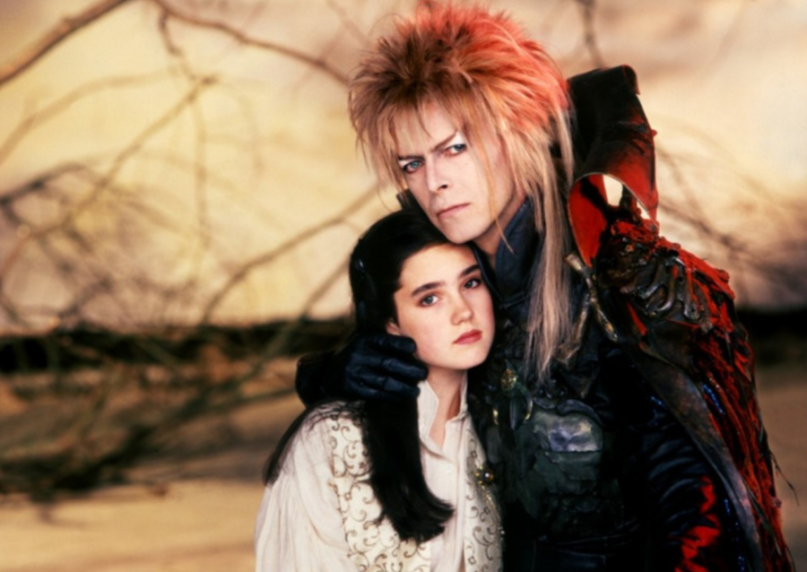 Labyrinth sequel update Fede Alvarez David Bowie Jennifer Connelly