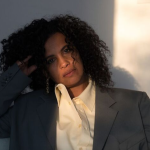 Neneh Cherry, photo by Wolfgang Tillmans Natural Skin Deep Adult Swim Singles Program Series